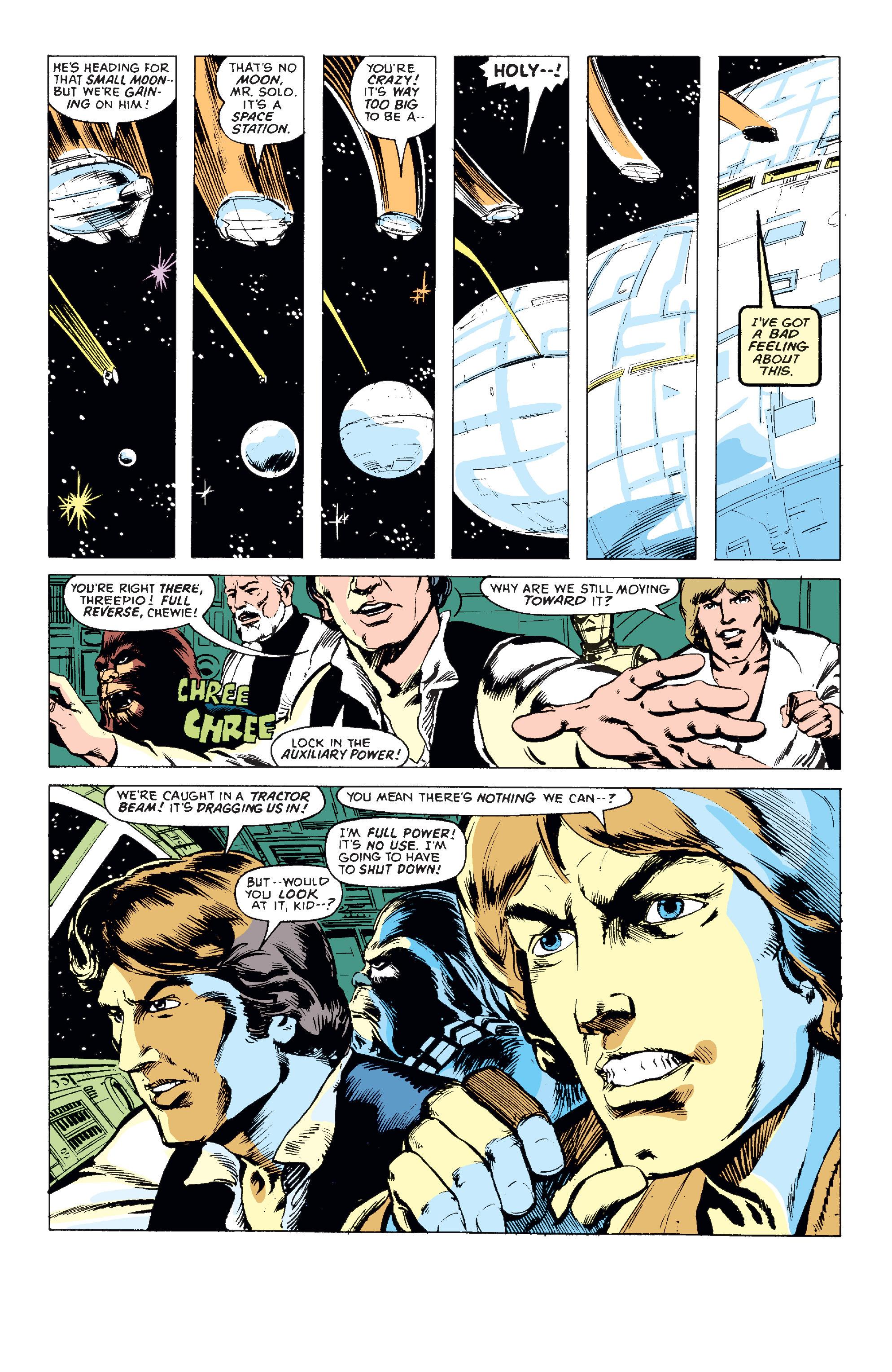 Read online Star Wars Omnibus comic -  Issue # Vol. 13 - 49