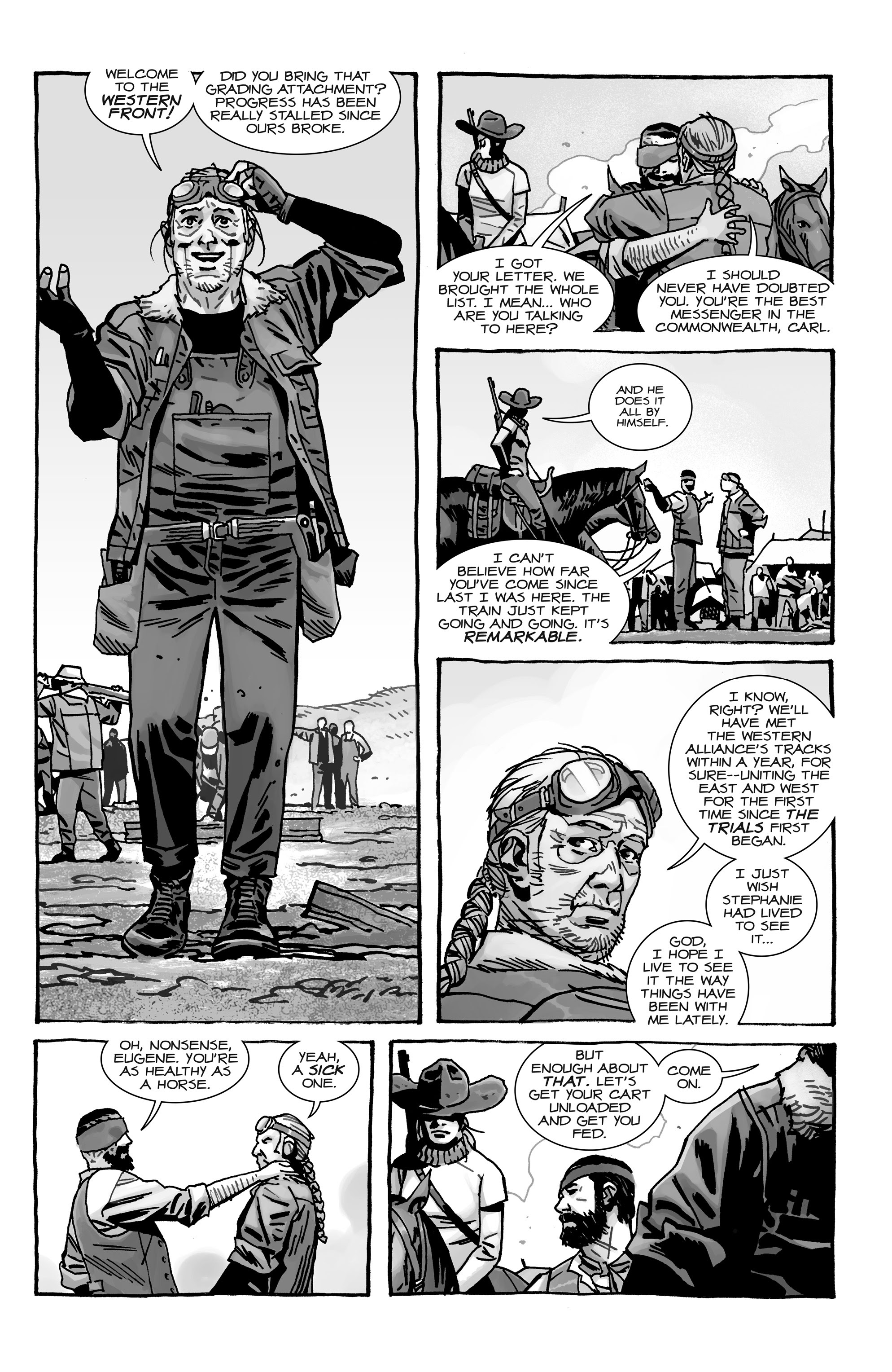 The Walking Dead 193 Page 40