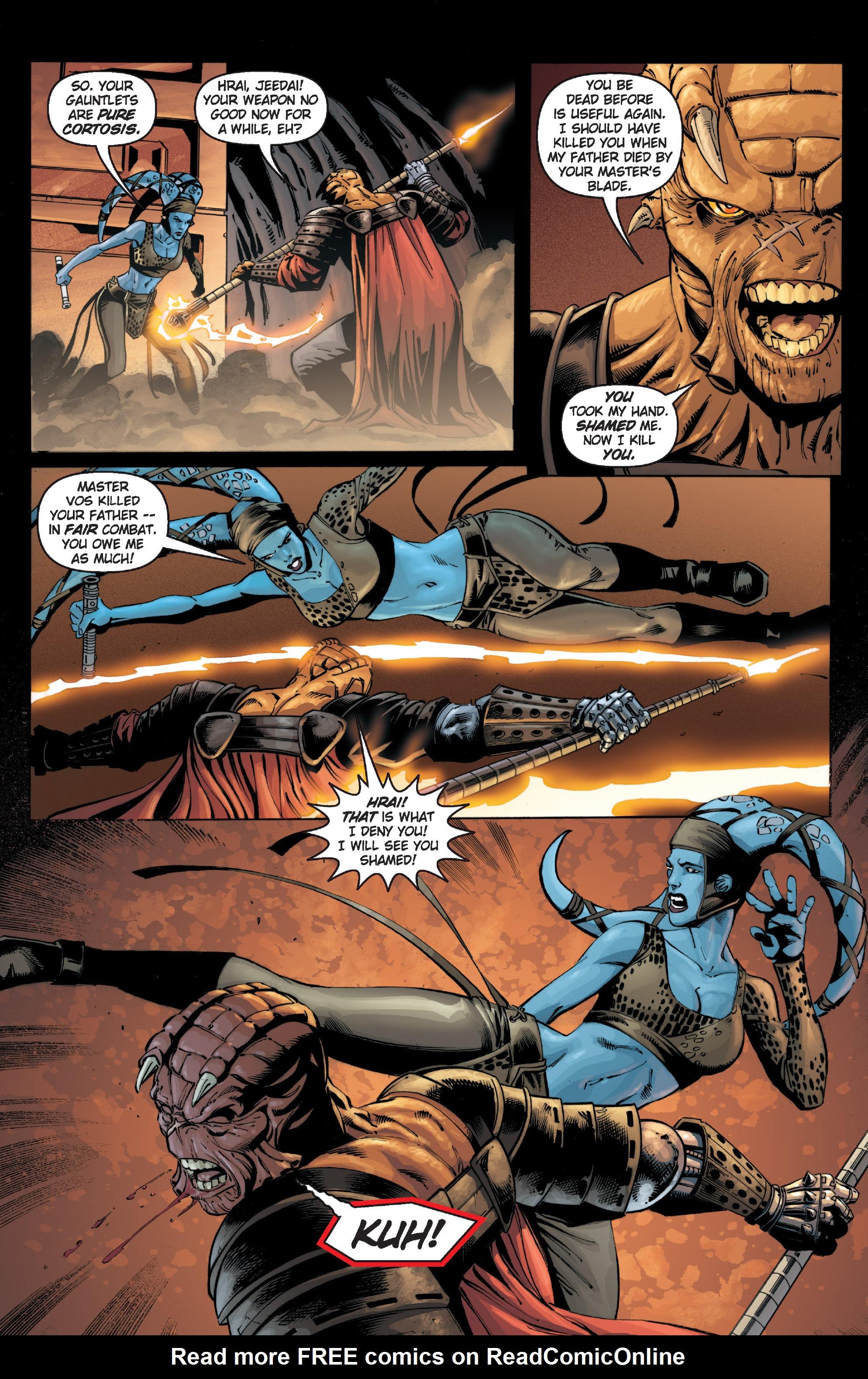 Read online Star Wars Omnibus comic -  Issue # Vol. 26 - 329