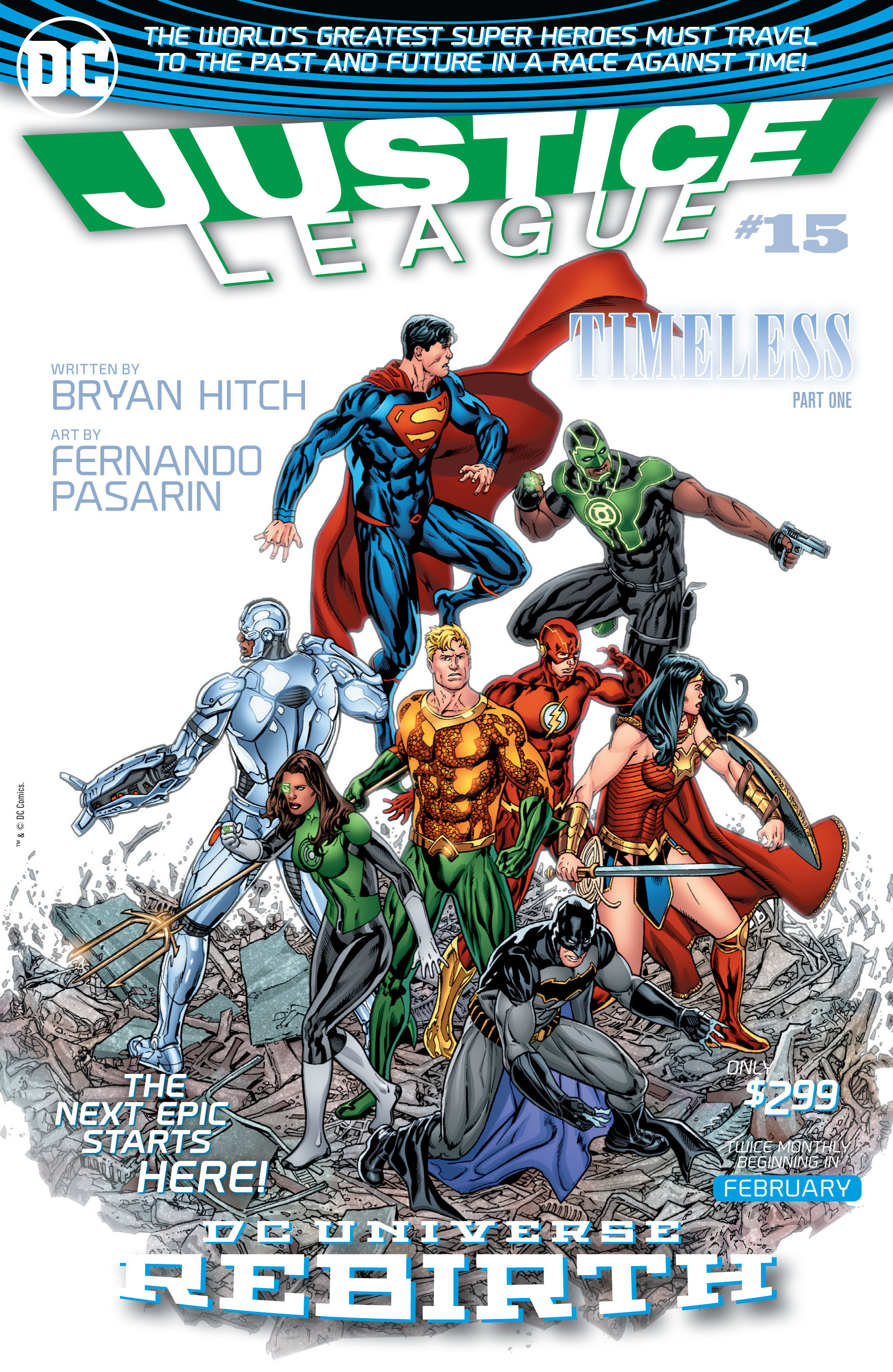 Read online Trinity (2016) comic -  Issue #5 - 2