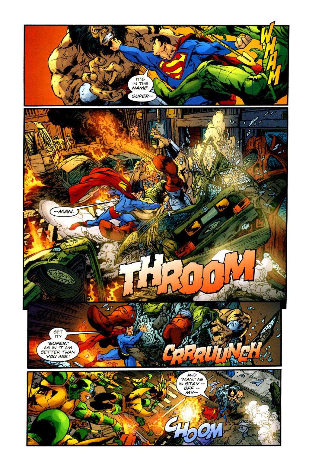 Action Comics (1938) 814 Page 16