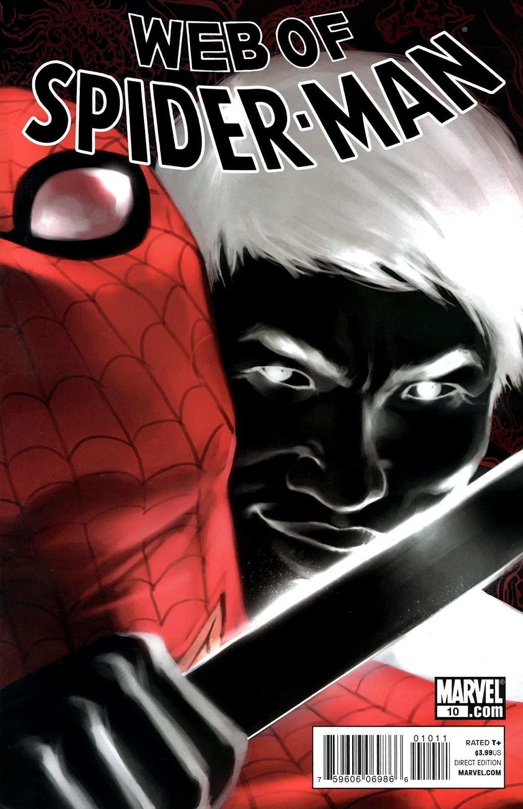 Web of Spider-Man (2009) Issue #10 #10 - English 1