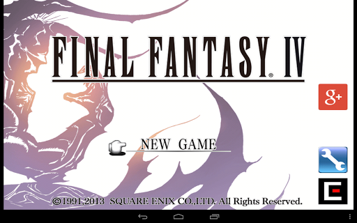 Final Fantasy IV v1.4.0 APK HACK [MEGA MOD] [FULL GRATIS]