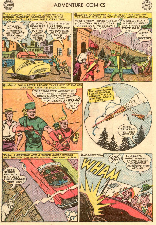 Read online Adventure Comics (1938) comic -  Issue #186 - 36