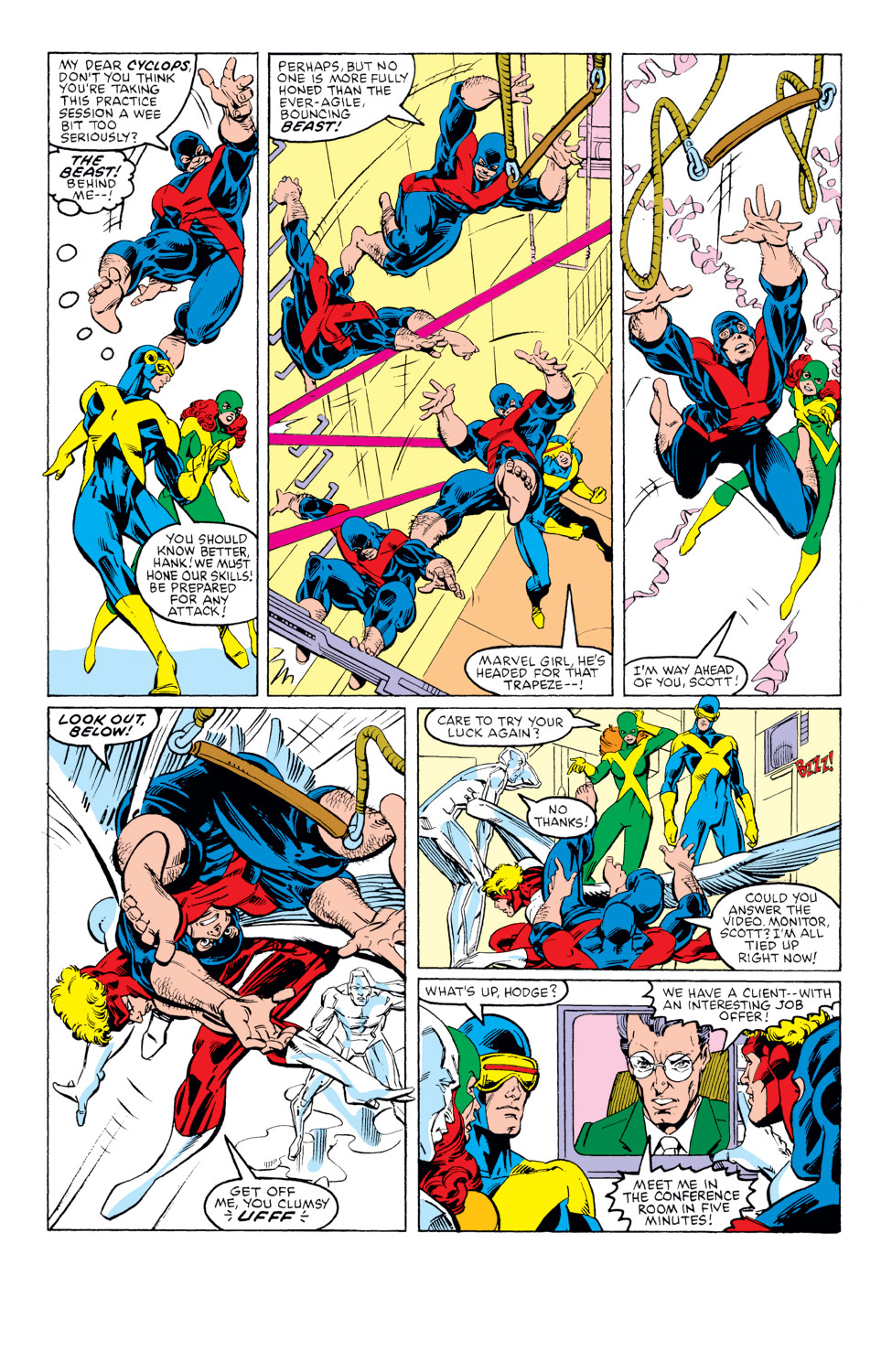 The Amazing Spider-Man (1963) 282 Page 6