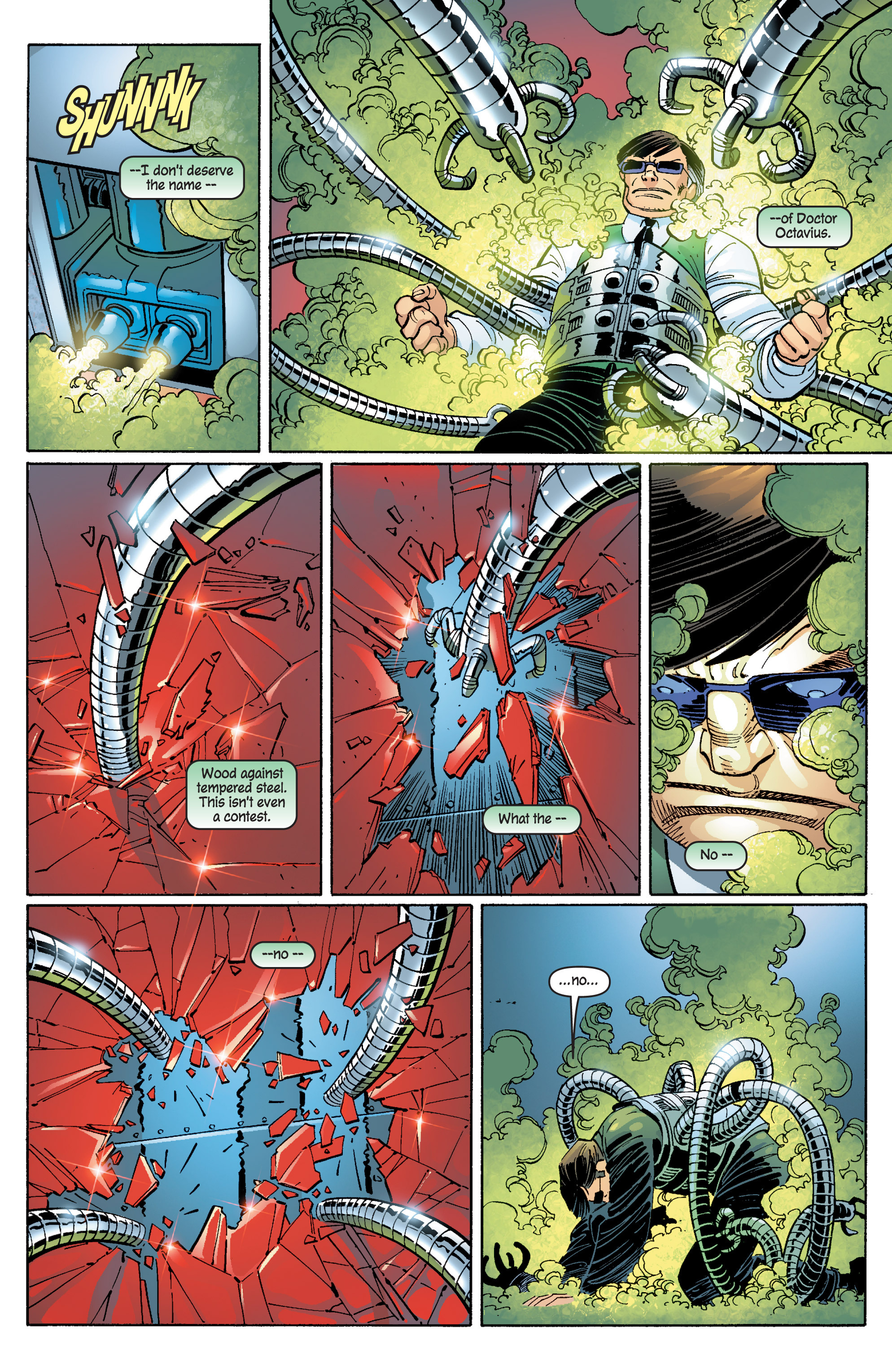 The Amazing Spider-Man (1999) 43 Page 5