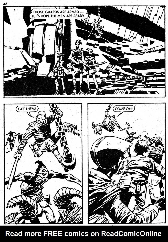 Starblazer issue 71 - Page 46