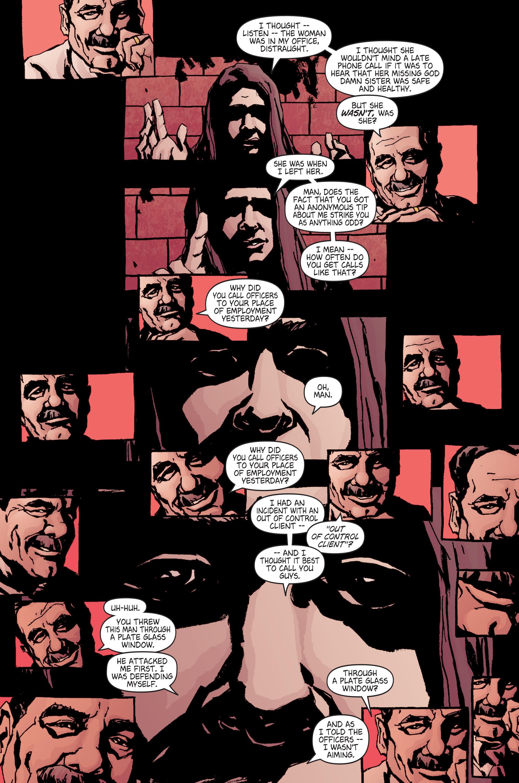 Read online Alias comic -  Issue #3 - 10