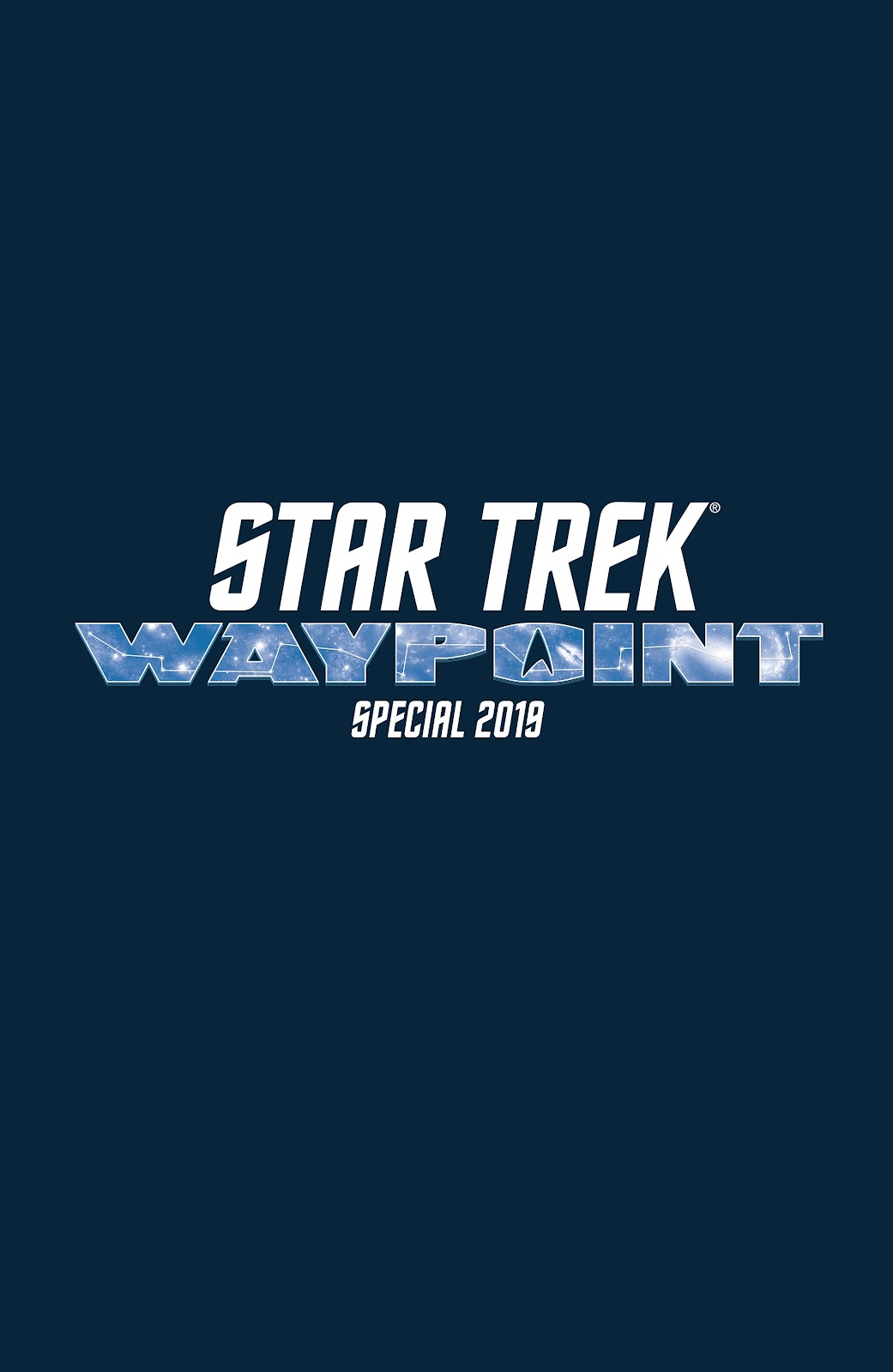 Read online Star Trek: Waypoint Special 2019 comic -  Issue # Full - 46