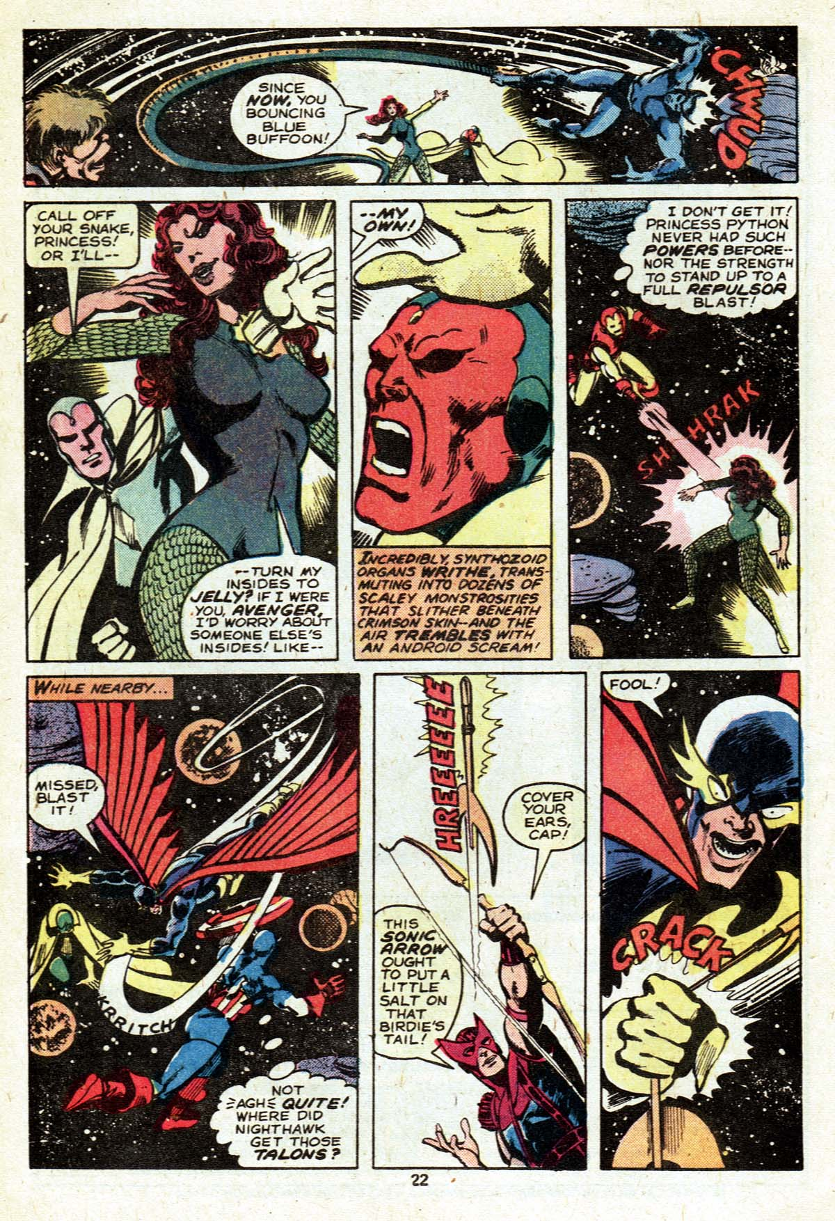The Avengers (1963) 182 Page 13