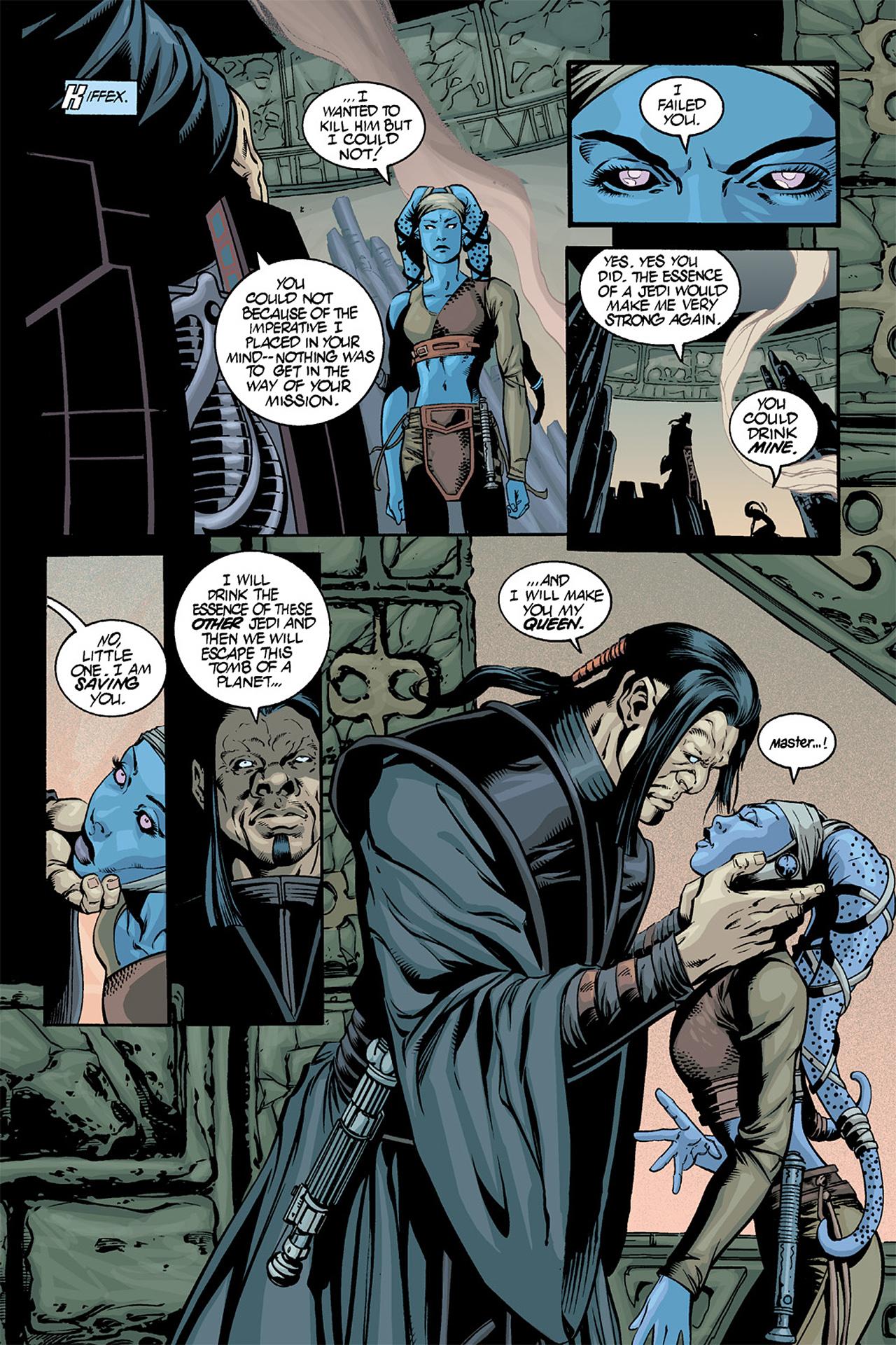 Read online Star Wars Omnibus comic -  Issue # Vol. 15 - 251