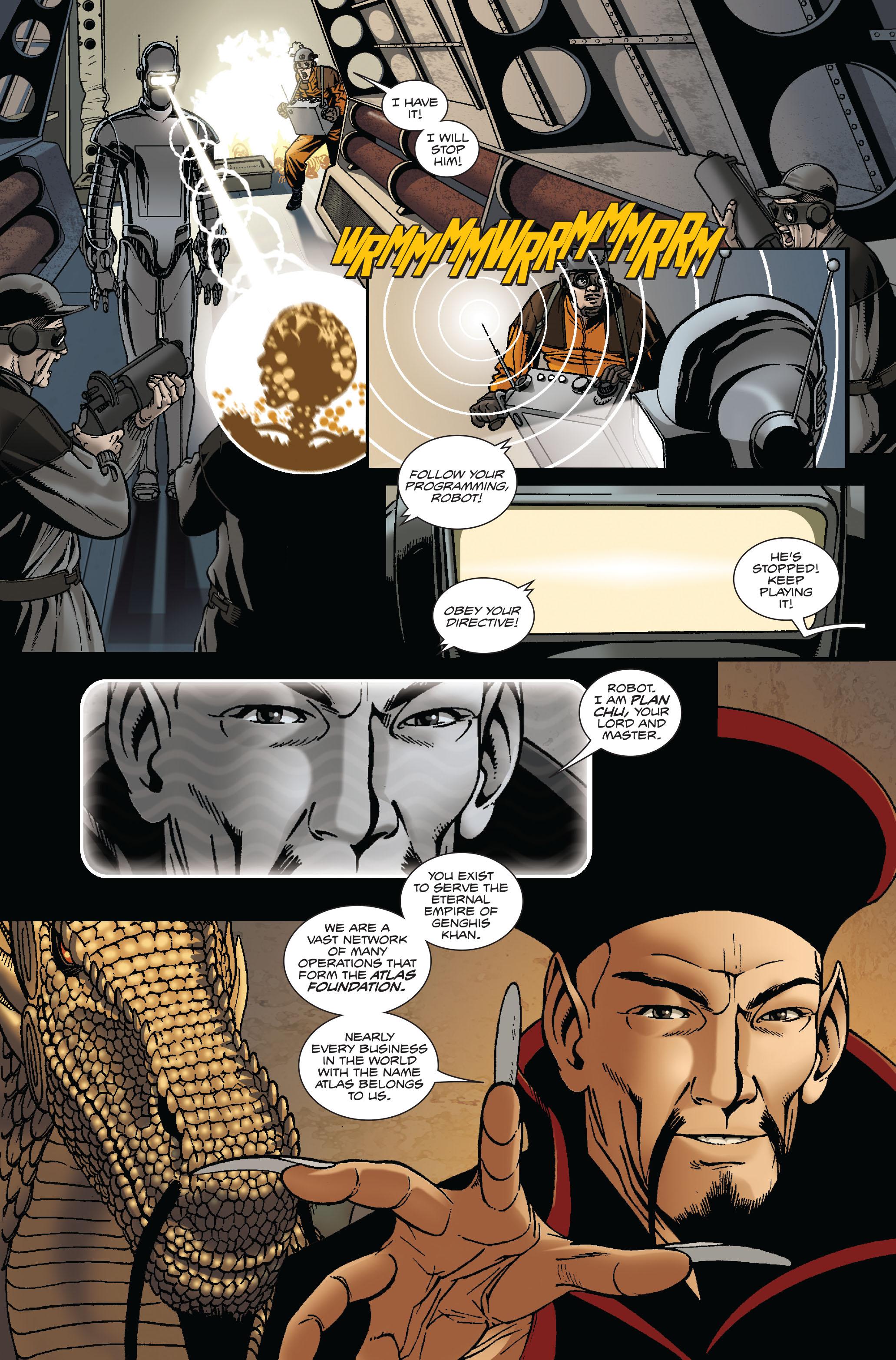 Read online Atlas comic -  Issue #Atlas _TPB - 121