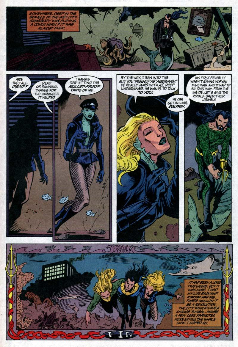 Read online Aquaman (1994) comic -  Issue #Aquaman (1994) _Annual 3 - 53