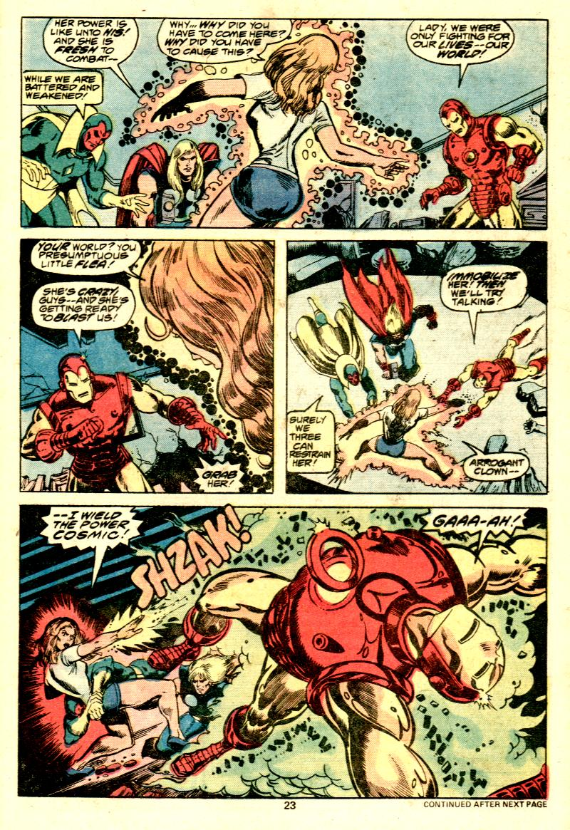 The Avengers (1963) 177 Page 15