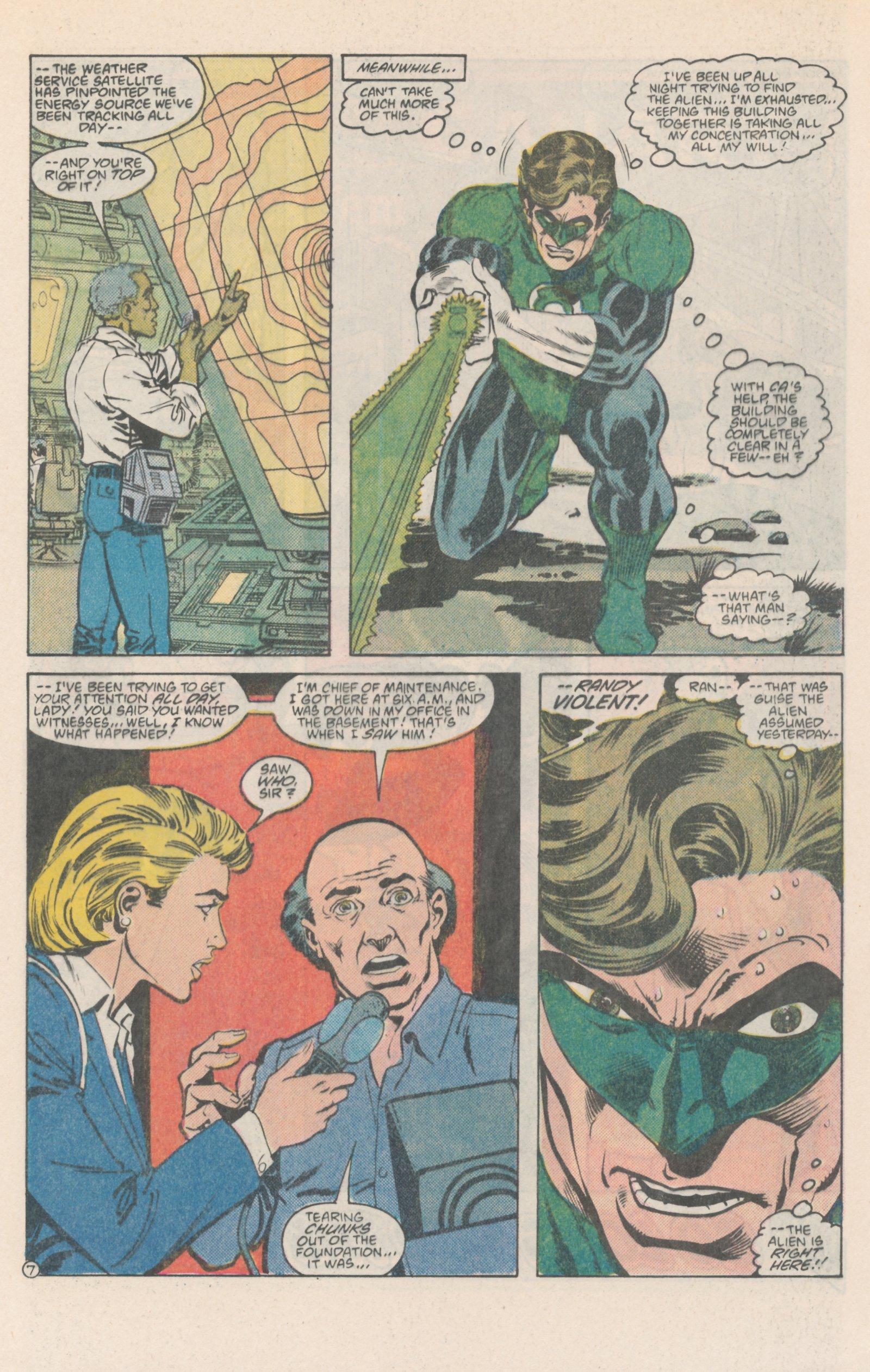 Action Comics (1938) 628 Page 8
