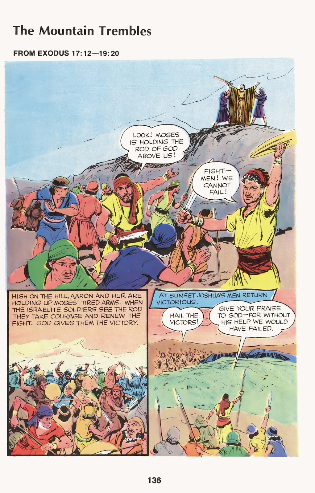 The Picture Bible issue TPB (Part 2) - Page 39