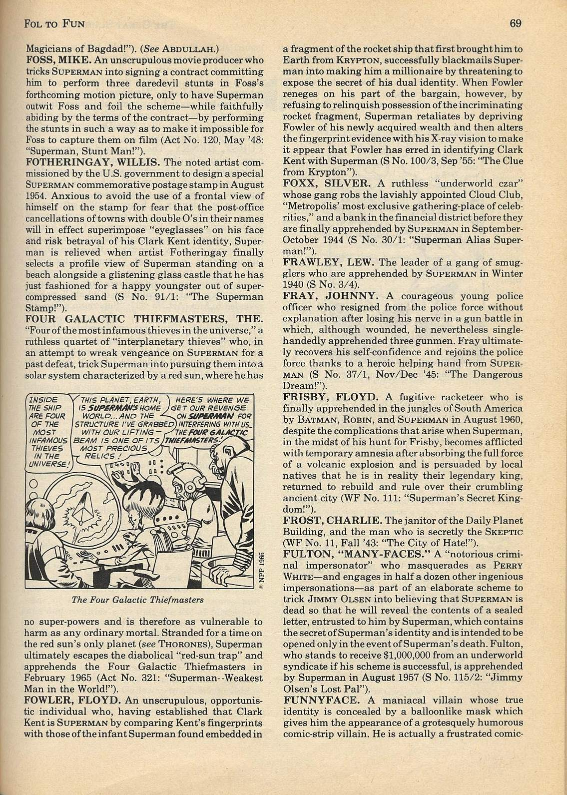 The Great Superman Book issue TPB (Part 1) - Page 87