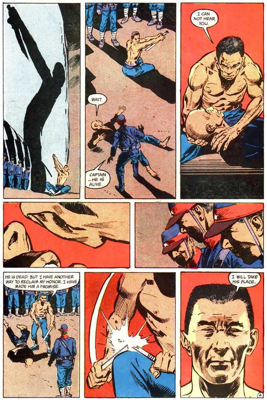 Read online Detective Comics (1937) comic -  Issue # _Annual 1 - 5