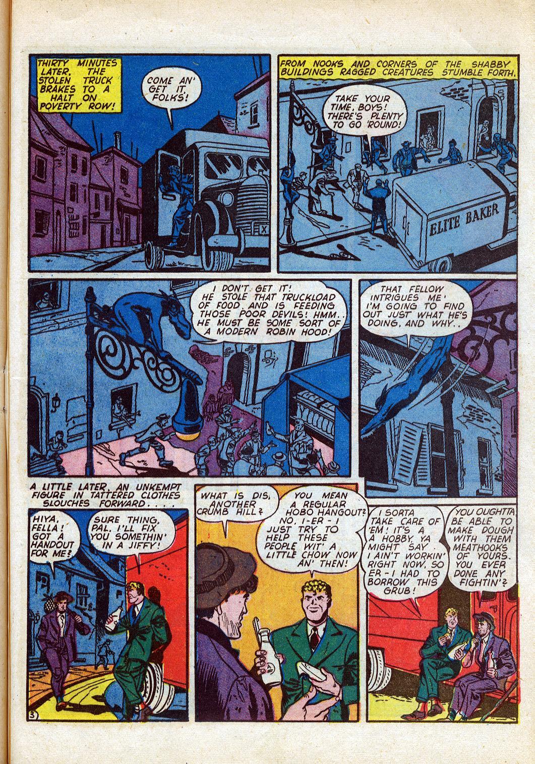 Read online Sensation (Mystery) Comics comic -  Issue #26 - 51