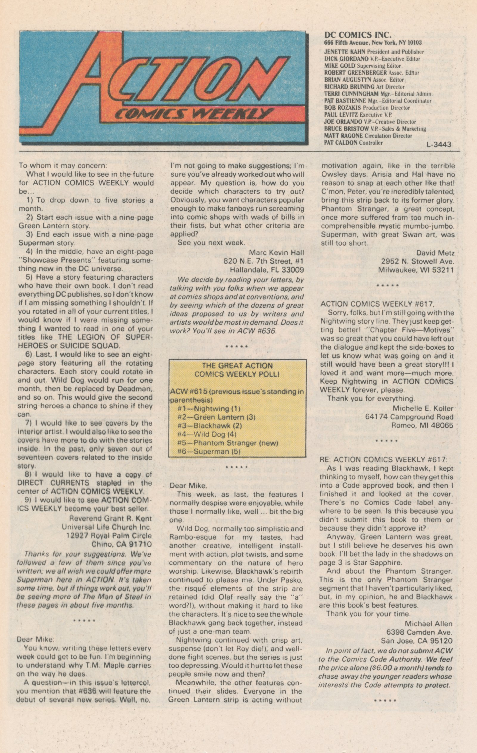 Action Comics (1938) 628 Page 39