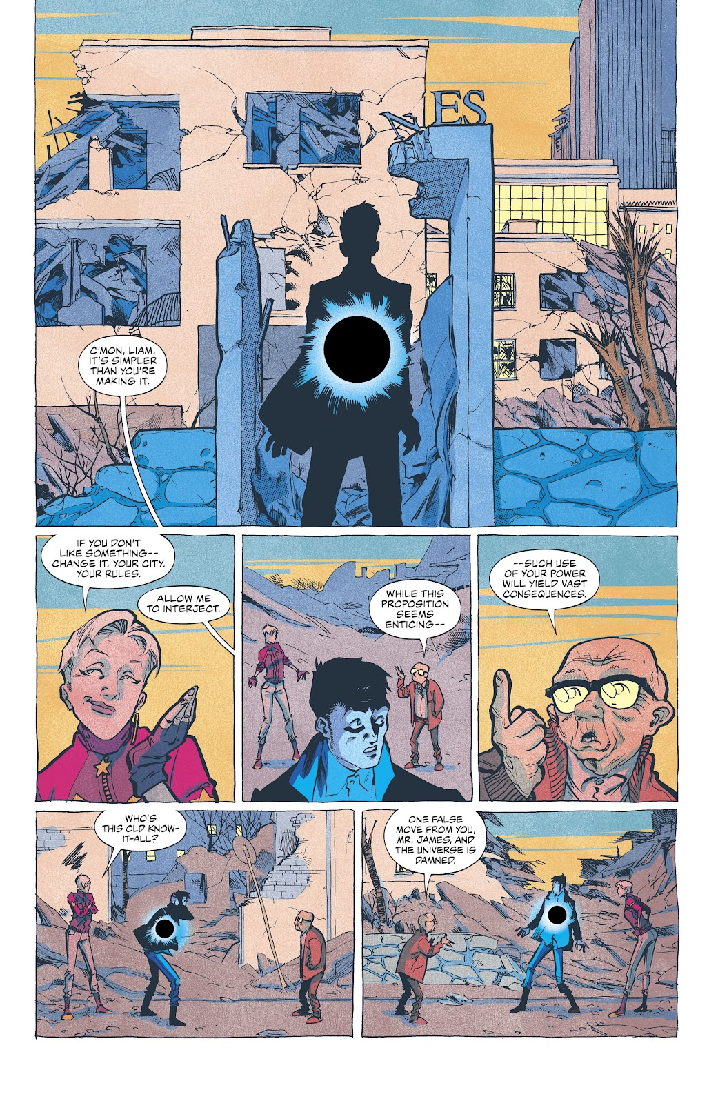 Collapser issue 4 - Page 23