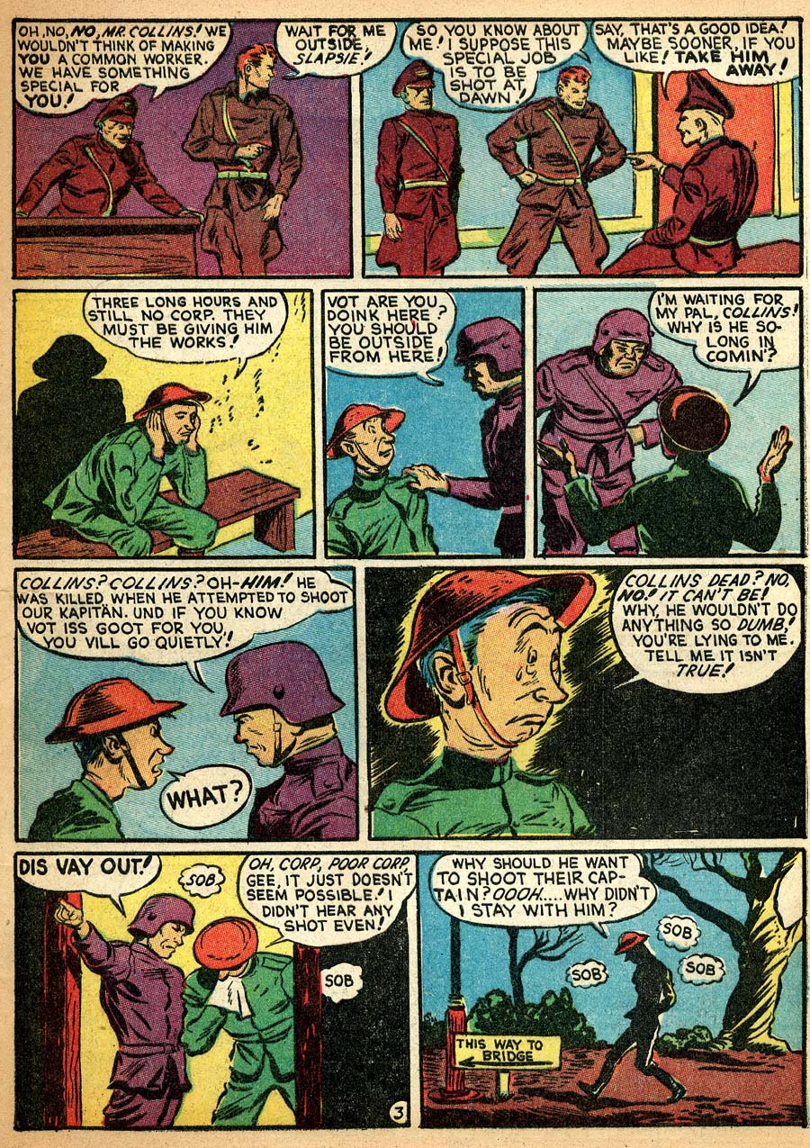 Blue Ribbon Comics (1939) issue 8 - Page 37