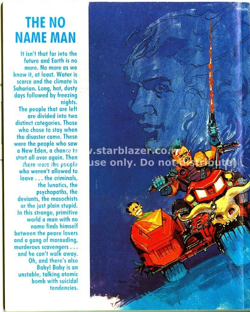 Starblazer issue 279 - Page 36