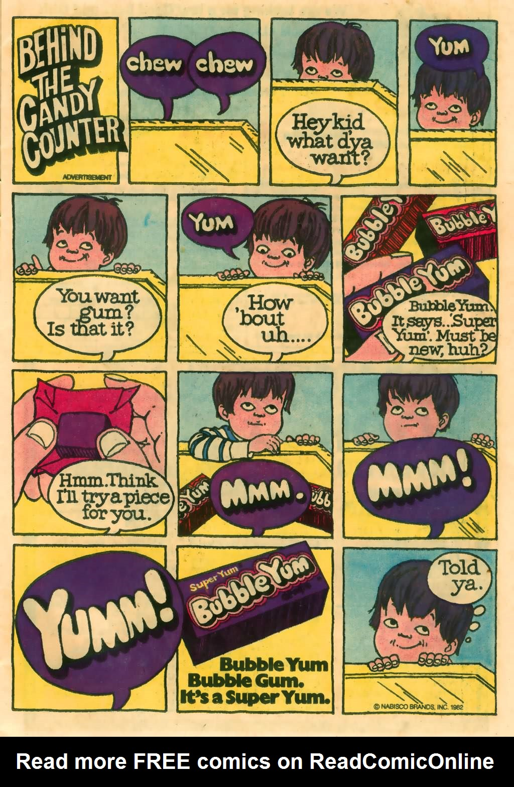 Read online Sgt. Rock comic -  Issue #374 - 6