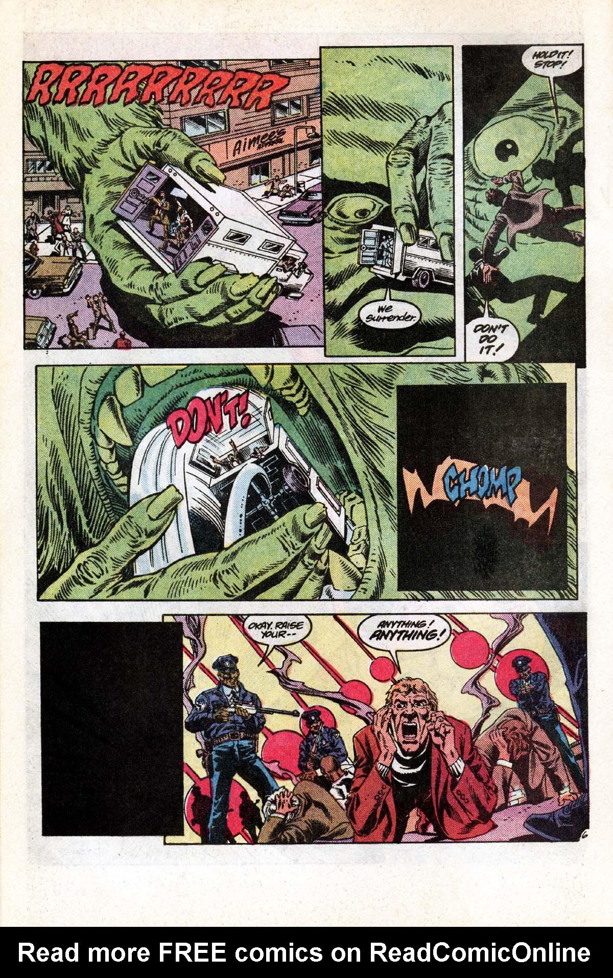 Action Comics (1938) 608 Page 6