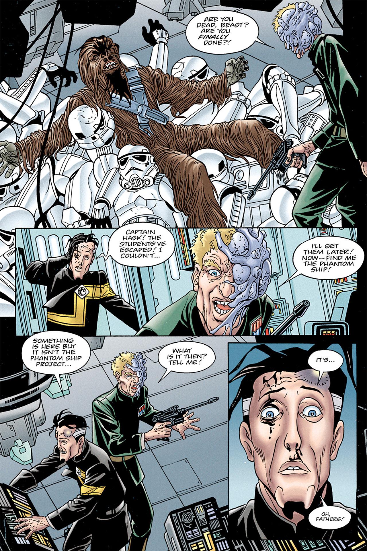 Read online Star Wars Omnibus comic -  Issue # Vol. 1 - 259