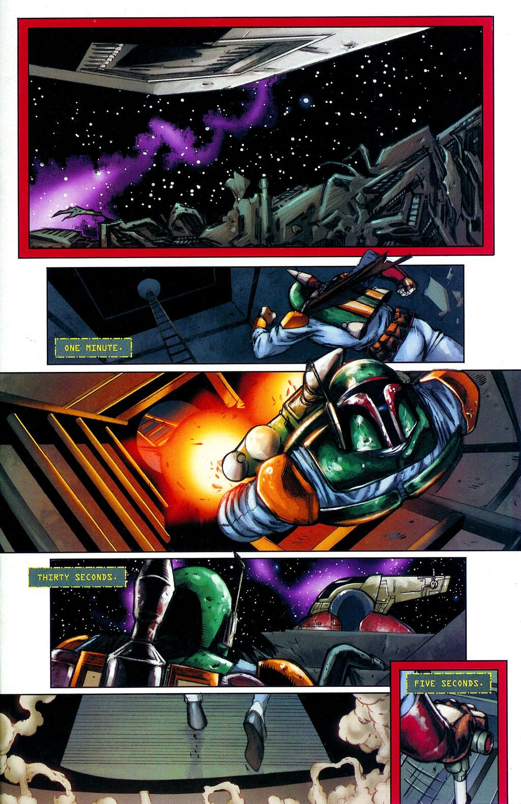 Read online Star Wars Omnibus comic -  Issue # Vol. 12 - 247
