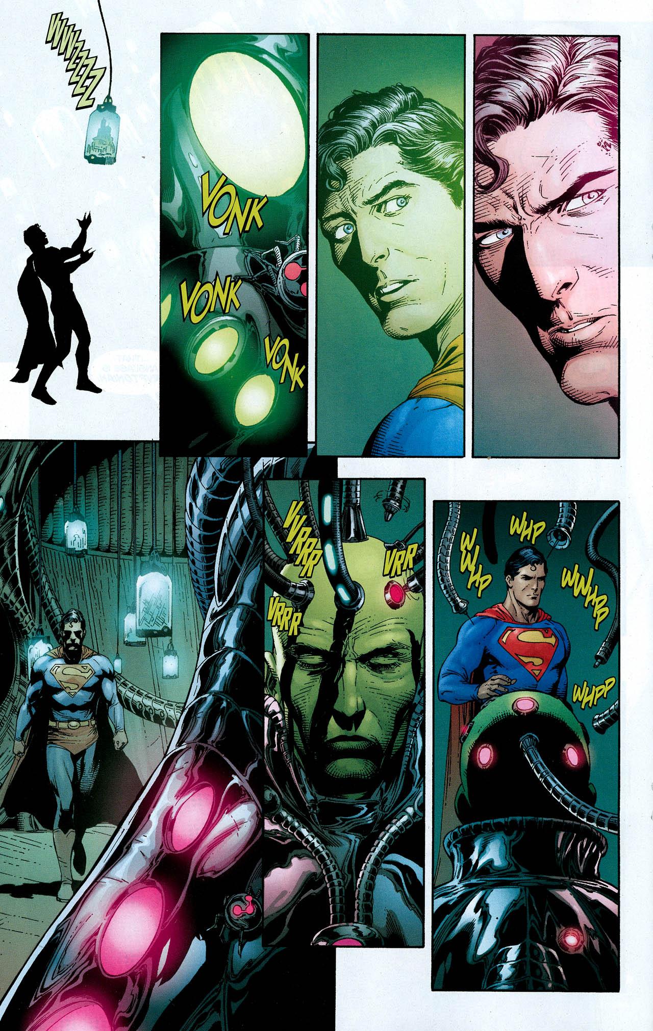 Action Comics (1938) 868 Page 17