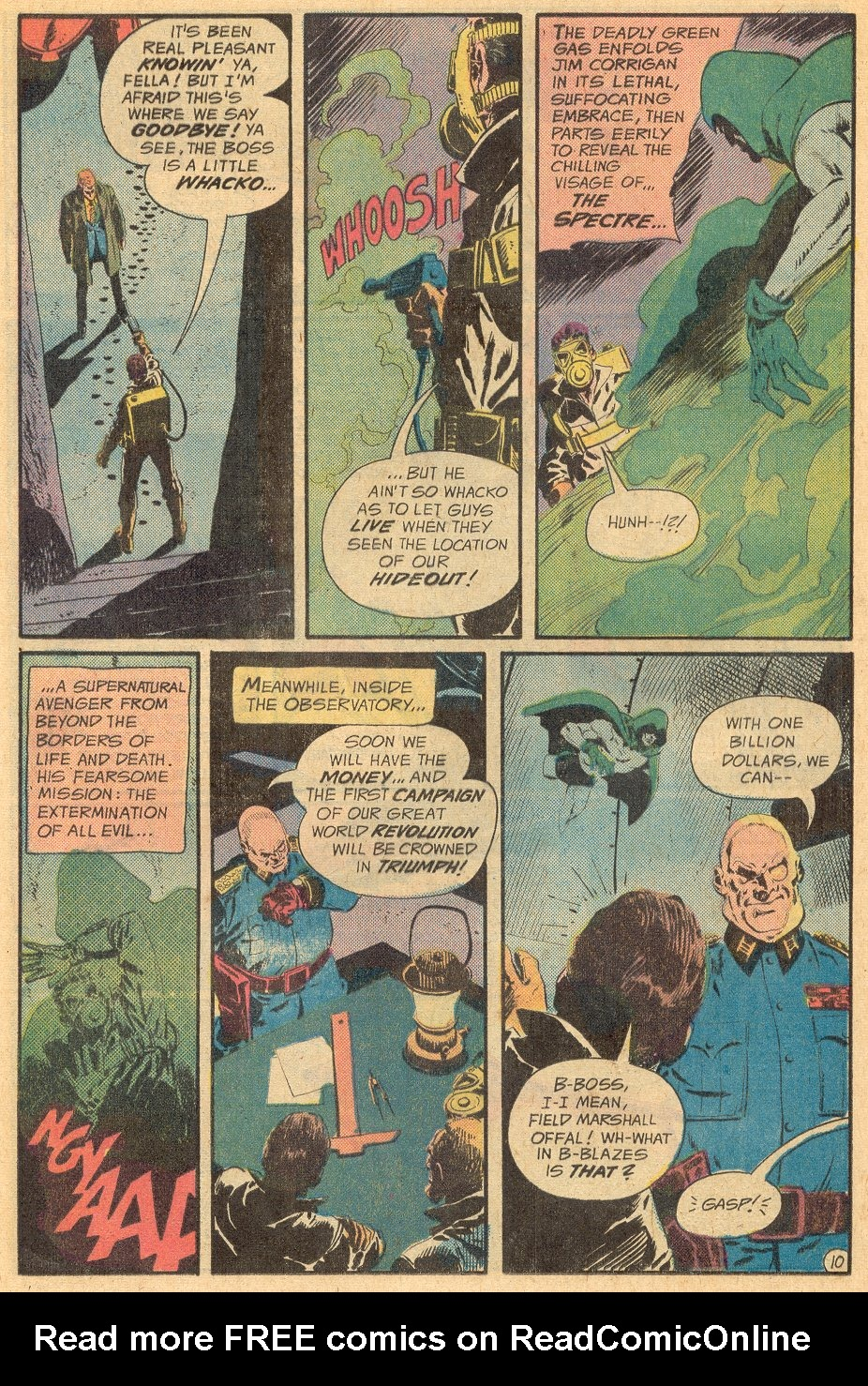 Read online Adventure Comics (1938) comic -  Issue #436 - 12