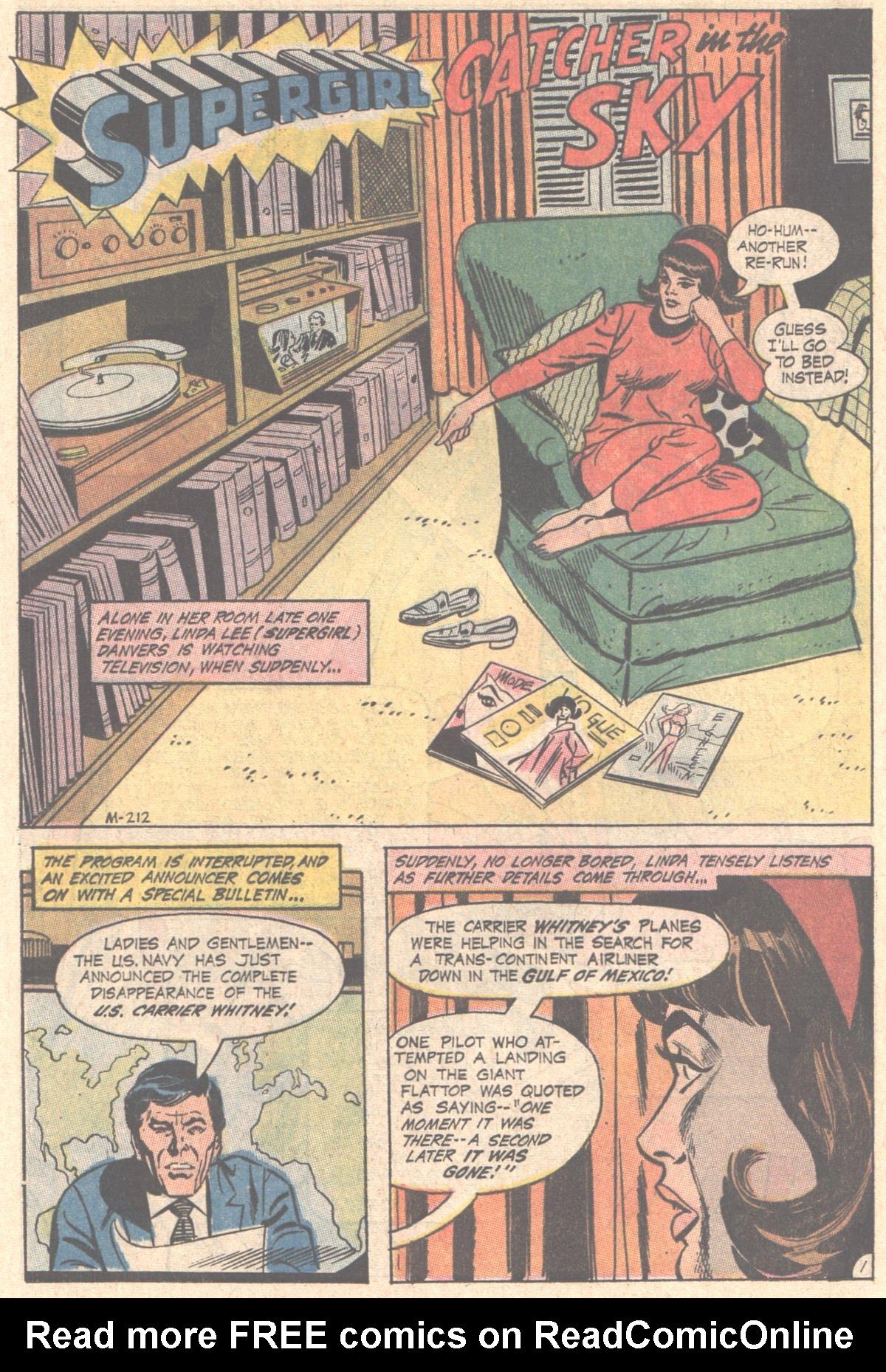 Read online Adventure Comics (1938) comic -  Issue #398 - 24
