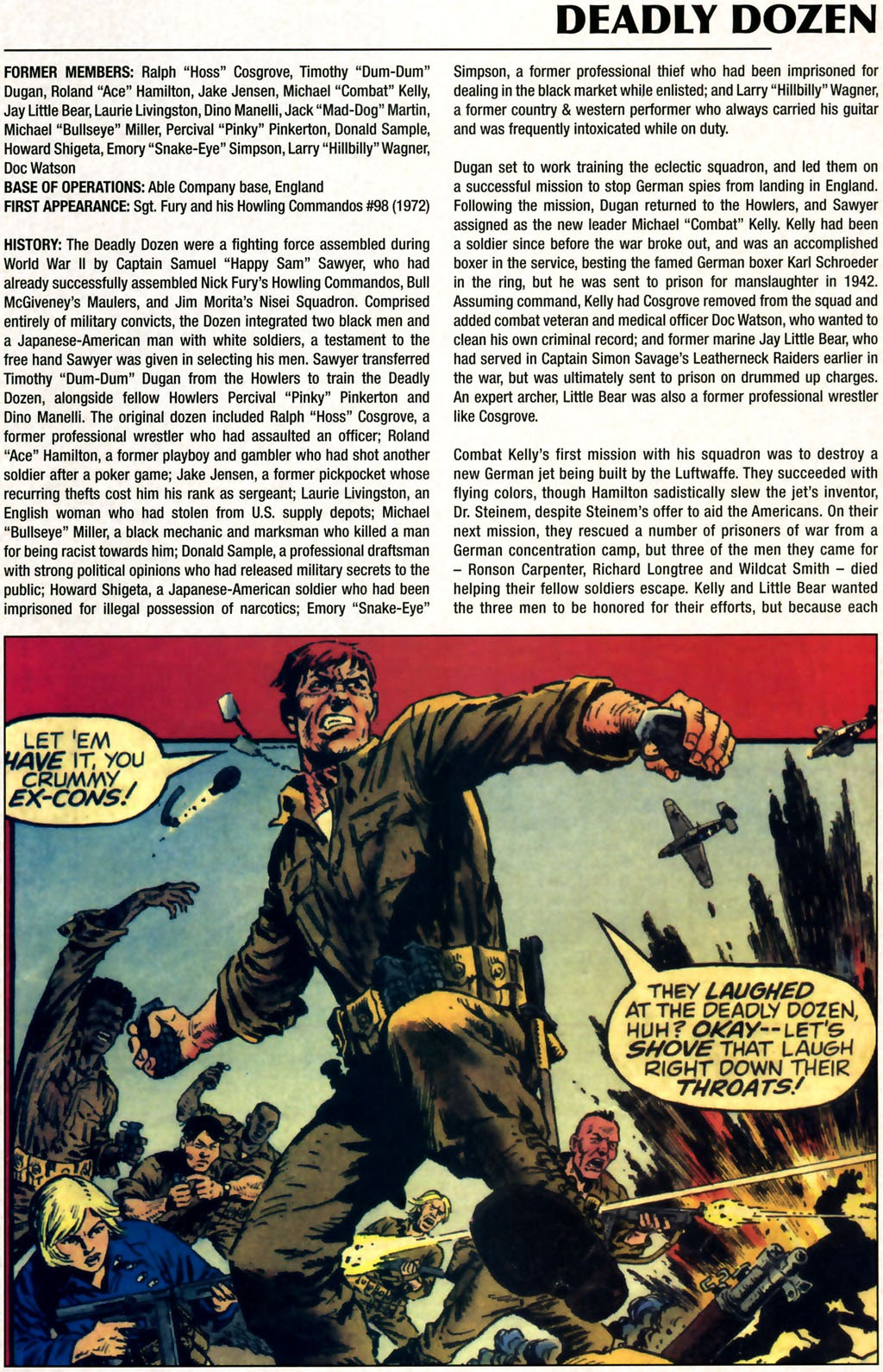 Read online Marvel Legacy: The 1970's Handbook comic -  Issue # Full - 17