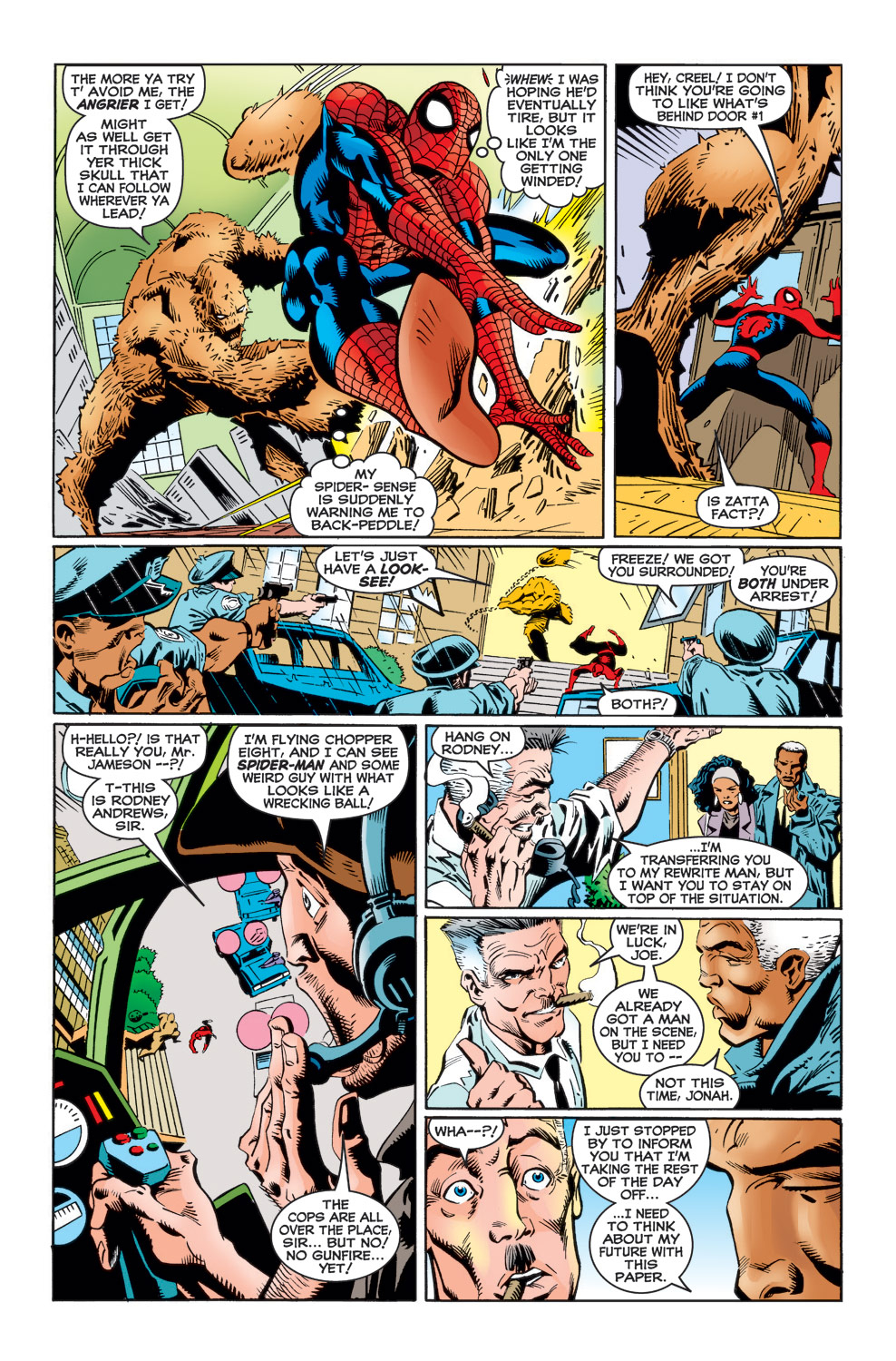 The Amazing Spider-Man (1963) 429 Page 18