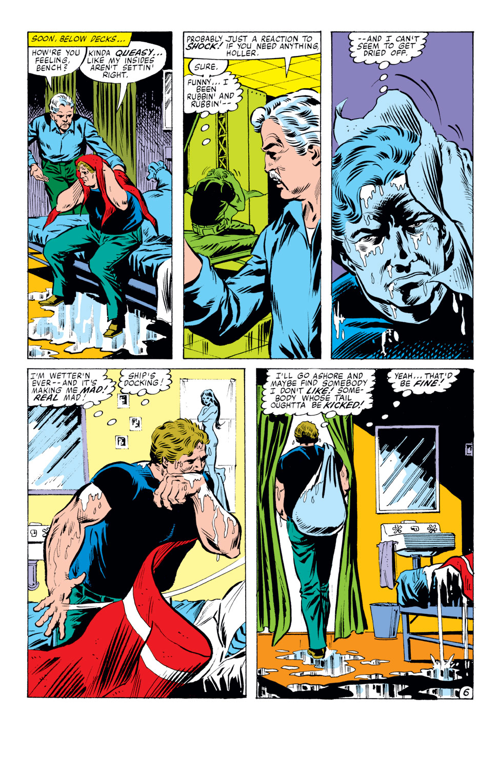 The Amazing Spider-Man (1963) 212 Page 6
