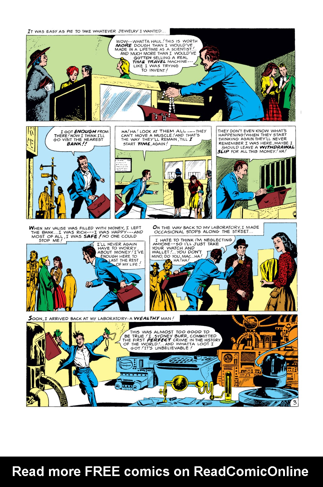 Tales to Astonish (1959) issue 4 - Page 15