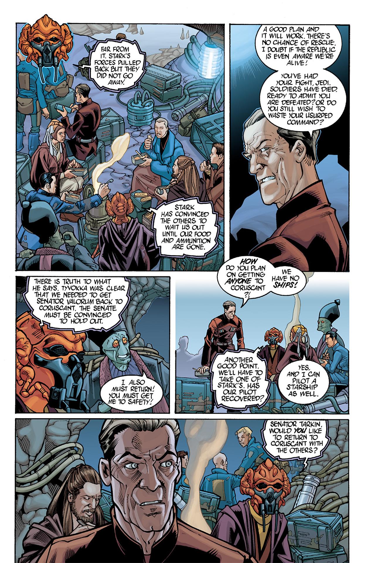 Read online Star Wars Omnibus comic -  Issue # Vol. 15.5 - 54
