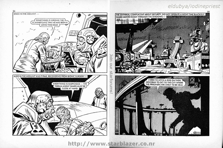 Starblazer issue 114 - Page 14