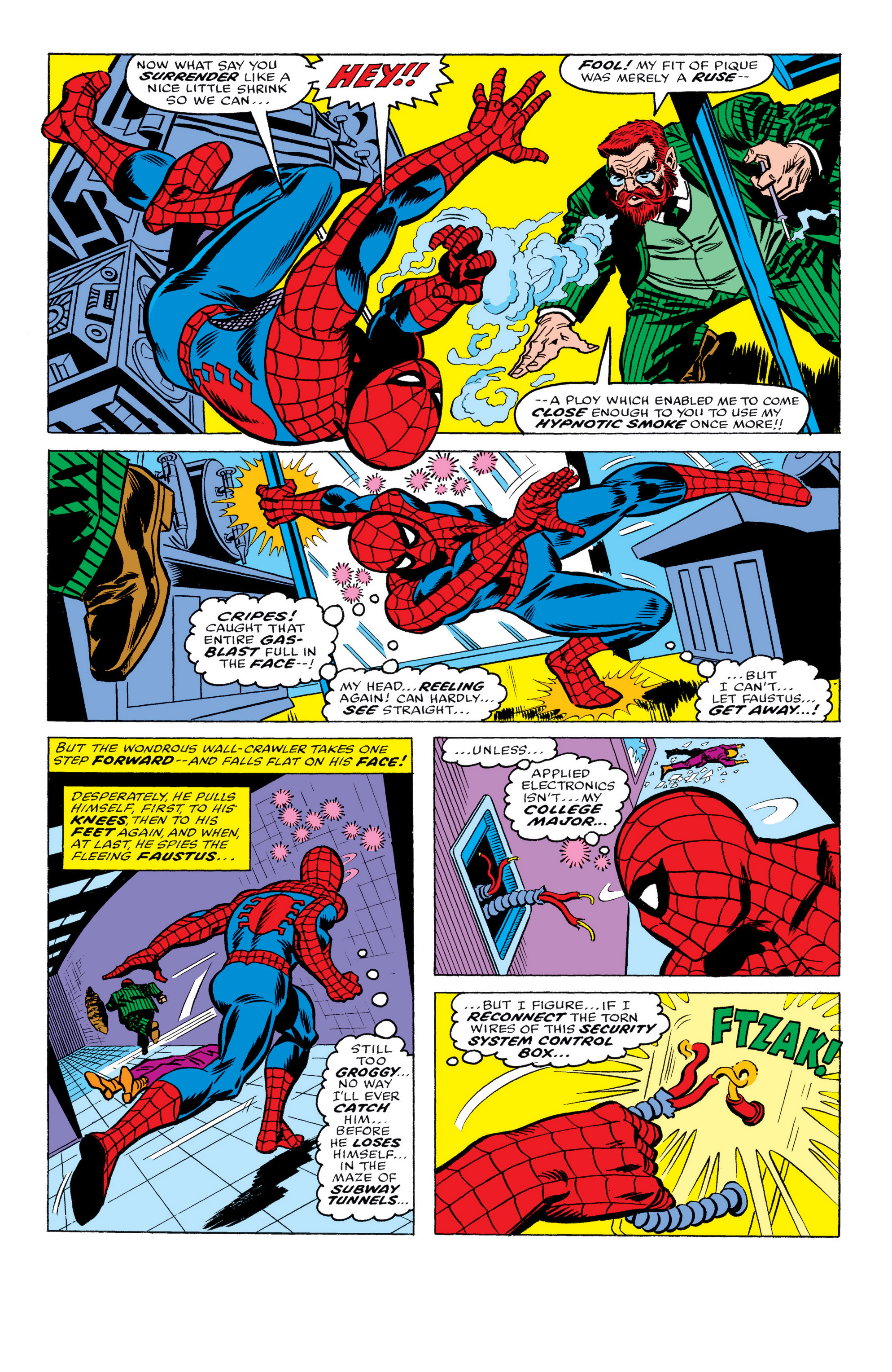 The Amazing Spider-Man (1963) 170 Page 16