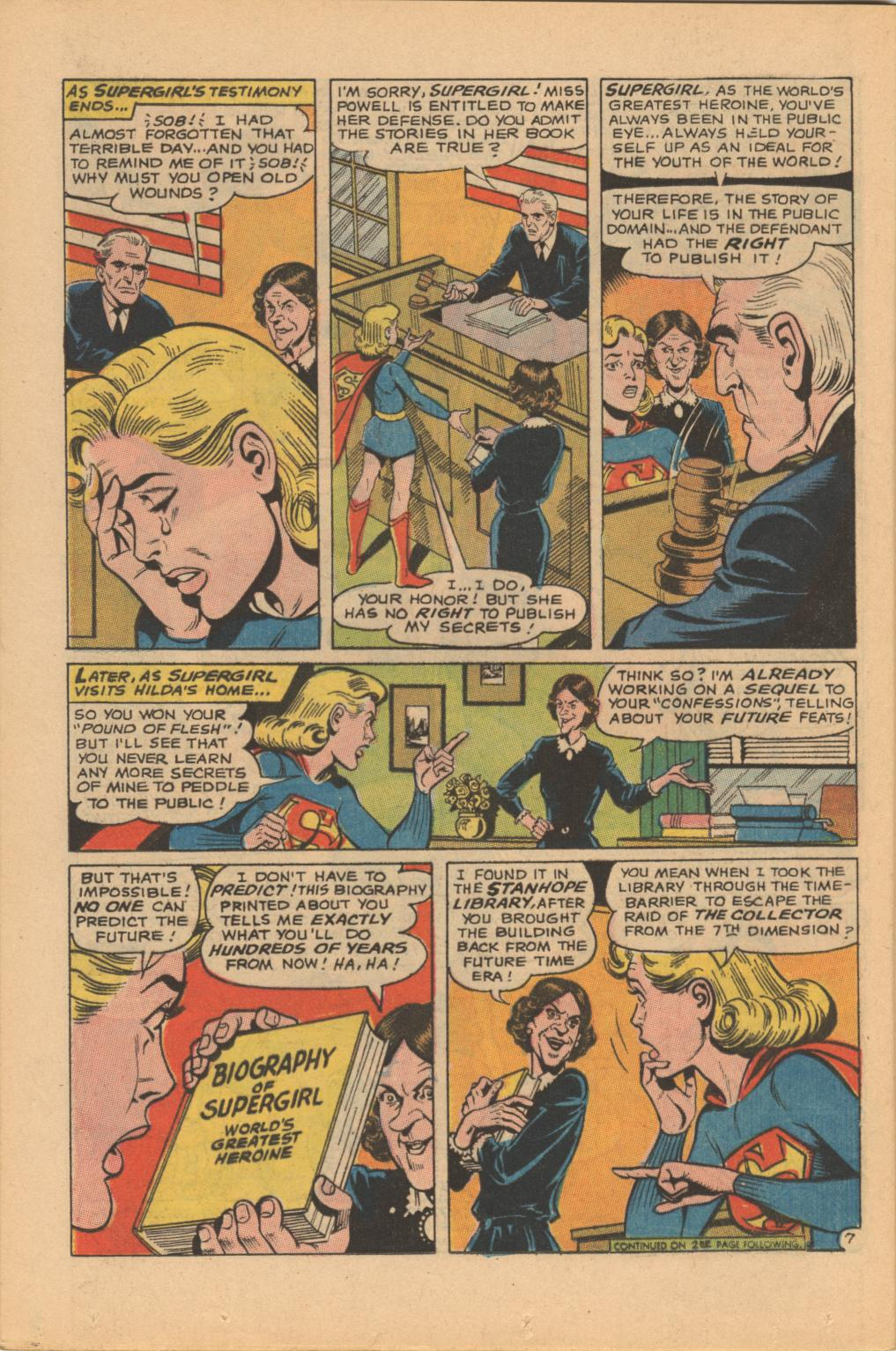Read online Action Comics (1938) comic -  Issue #371 - 24