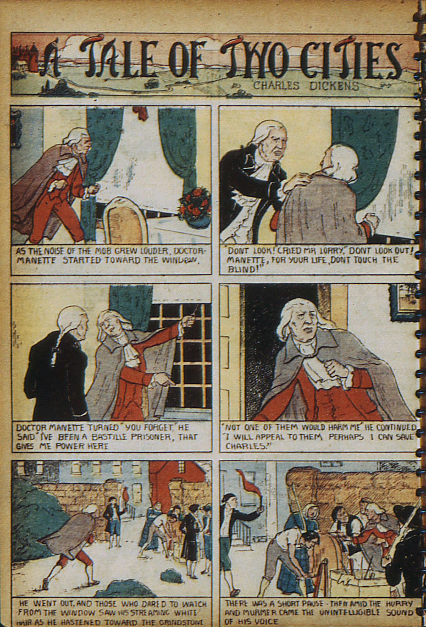 Read online Adventure Comics (1938) comic -  Issue #18 - 13