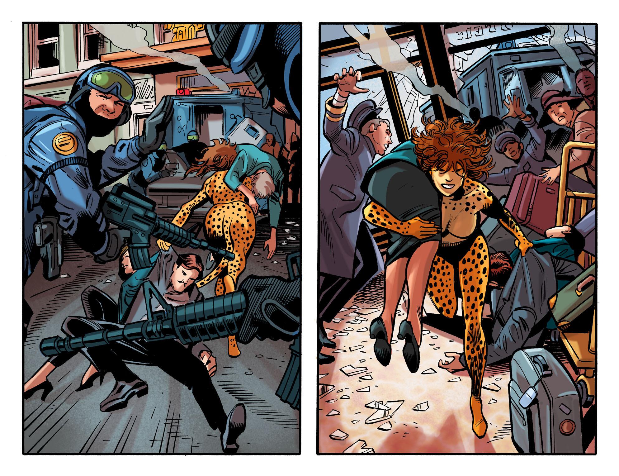 Read online Sensation Comics Featuring Wonder Woman comic -  Issue #41 - 9
