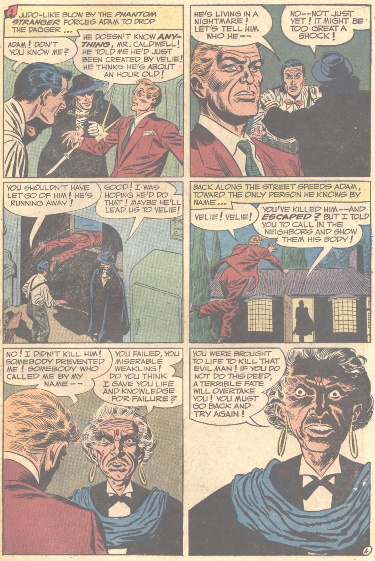 Read online Adventure Comics (1938) comic -  Issue #418 - 29