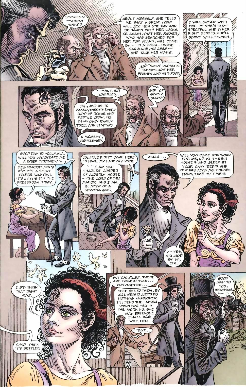Read online Flinch comic -  Issue #16 - 4