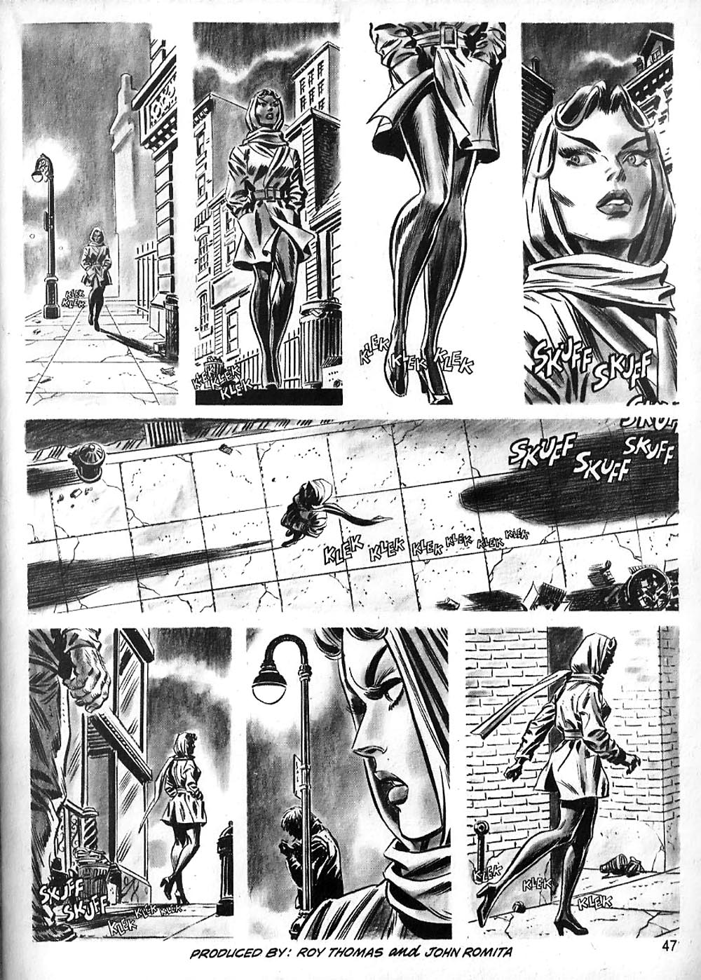 Vampire Tales issue 2 - Page 48