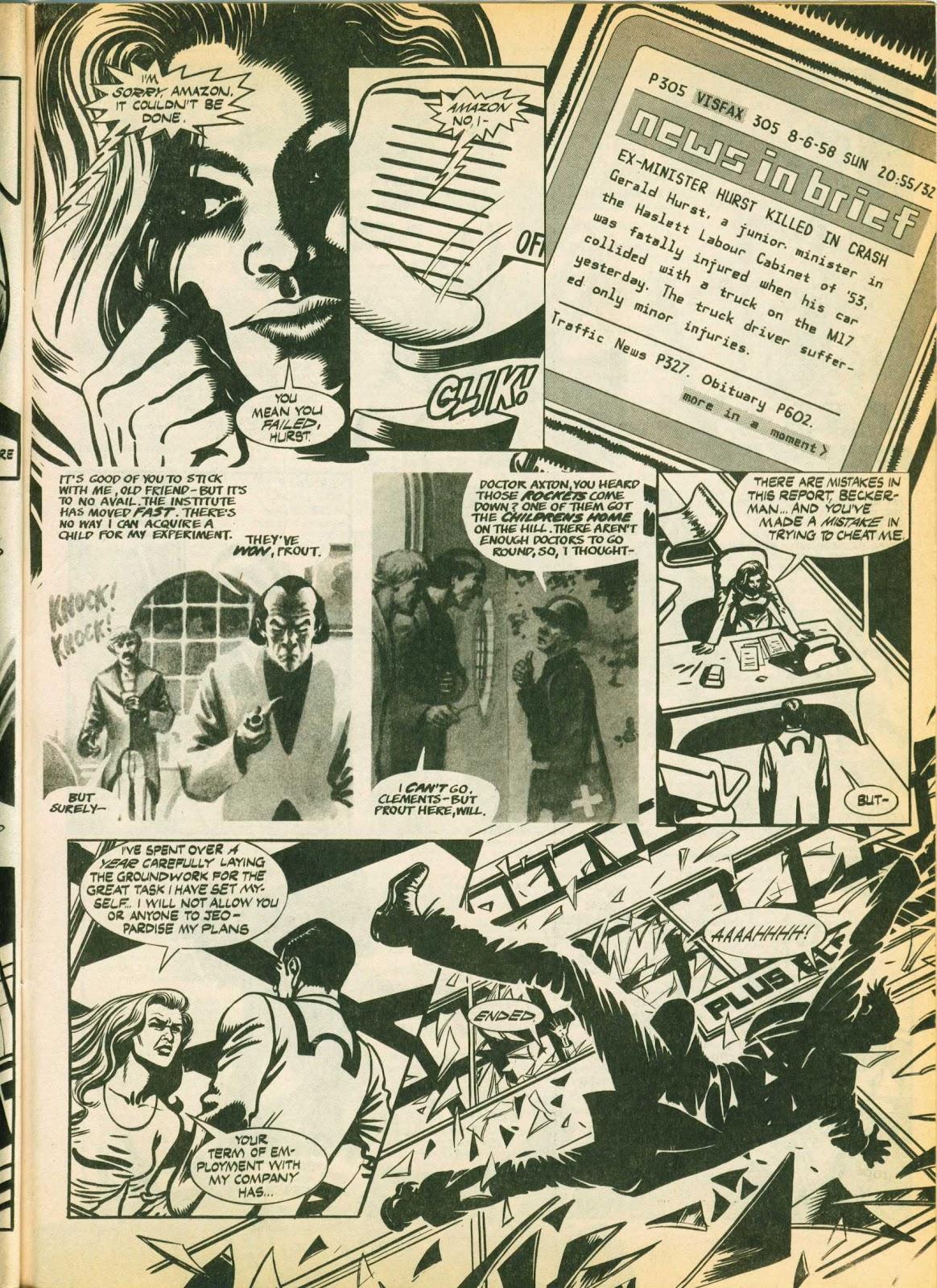 Warrior Issue #4 #5 - English 43