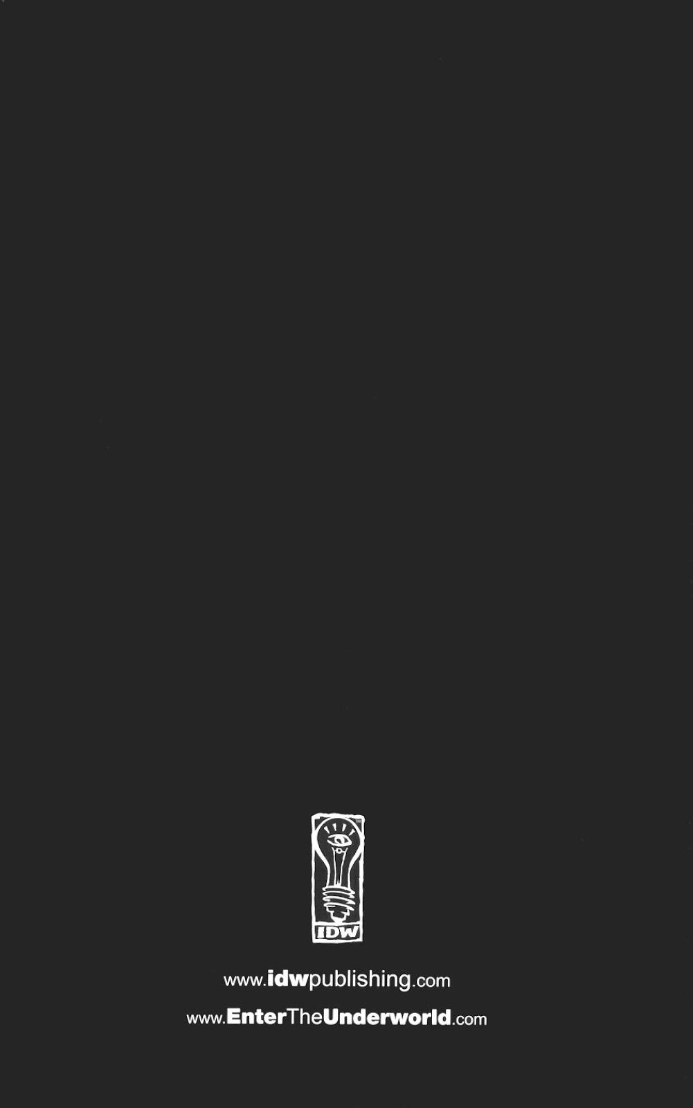 Read online Underworld (2003) comic -  Issue # Full - 48