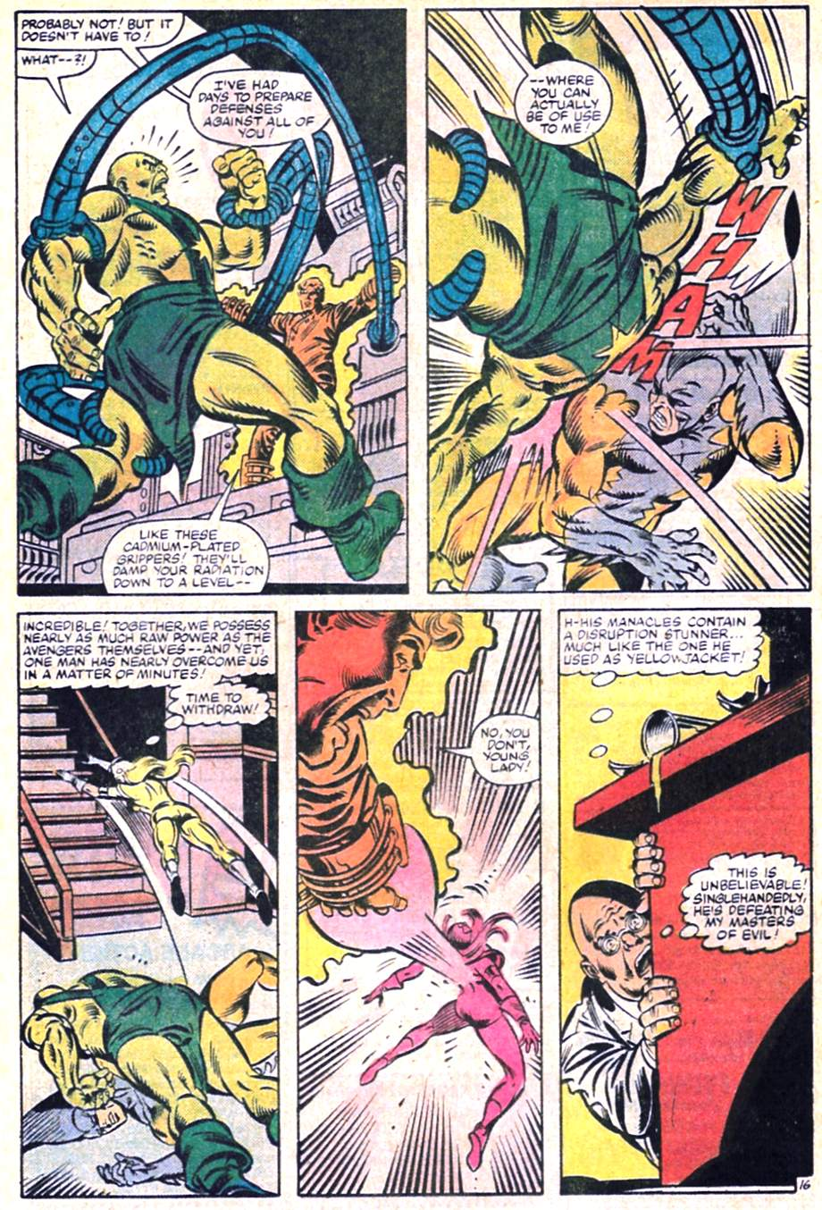 The Avengers (1963) 229 Page 16
